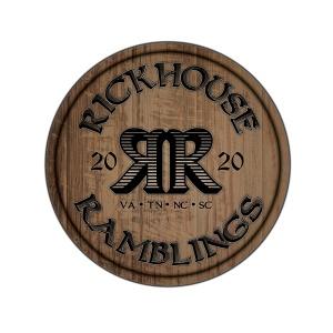 Color Rickhouse Ramblings Logo